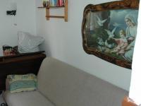 Obývací pokoj, nebo ložnice (Prodej chaty / chalupy 98 m², Stříbro)