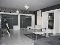 Pronájem obchodních prostor 168 m², Plzeň