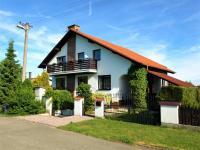 Prodej domu v osobním vlastnictví 250 m², Kyšice