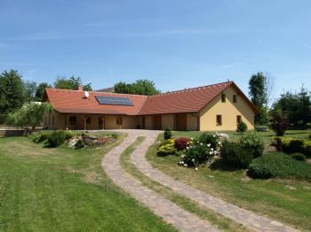 Prodej domu v osobním vlastnictví 450 m², Nalžovské Hory