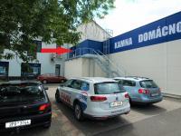 Pronájem komerčního objektu 150 m², Plzeň