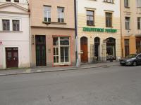 Pronájem obchodních prostor 57 m², Plzeň