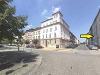 Pronájem kancelářských prostor 32 m², Plzeň