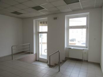 Pronájem obchodních prostor 70 m², Plzeň