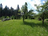 Prodej pozemku 1284 m², Ždírec
