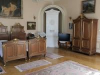 Prodej historického objektu 436 m², Štěnovice