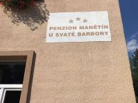 Prodej penzionu 360 m², Manětín