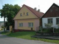 Prodej domu v osobním vlastnictví 200 m², Jarov