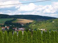 Prodej pozemku 630 m², Starý Plzenec