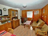 Obývací pokoj (Prodej chaty / chalupy 48 m², Holoubkov)