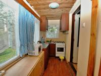 Kuchyňka (Prodej chaty / chalupy 48 m², Holoubkov)