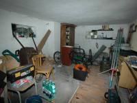 Garáž, sklad (Prodej chaty / chalupy 48 m², Holoubkov)