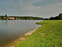 Holoubkovský rybník (Prodej chaty / chalupy 48 m², Holoubkov)