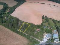 Prodej pozemku 814 m², Ledce
