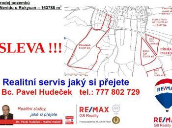 : SLEVA - Prodej domu v osobním vlastnictví 1080 m², Nevid