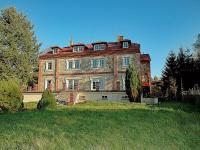Prodej hotelu 890 m², Černá v Pošumaví