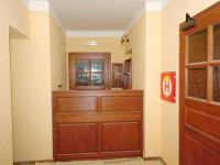 Recepce - Prodej hotelu 890 m², Černá v Pošumaví