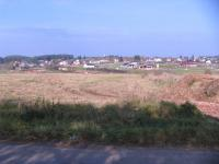 Prodej pozemku 1161 m², Zruč-Senec