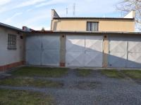Prodej garáže 17 m², Plzeň