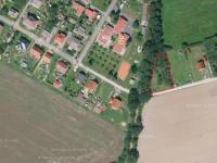Prodej pozemku 1775 m², Osvračín