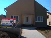 Pronájem domu v osobním vlastnictví 66 m², Rokycany