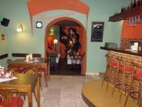 Pronájem restaurace 150 m², Plzeň