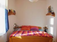 Ložnice - Prodej bytu 2+1 v osobním vlastnictví 61 m², Plzeň