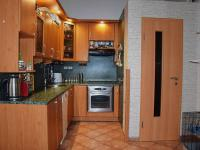 Kuchyně (Prodej bytu 2+1 v osobním vlastnictví 61 m², Plzeň)