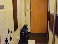 Předsíň - Prodej bytu 2+1 v osobním vlastnictví 61 m², Plzeň