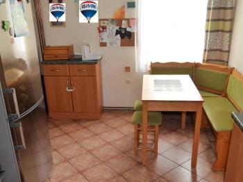 Kuchyně - Prodej bytu 2+1 v osobním vlastnictví 61 m², Plzeň