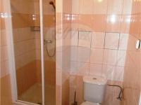 sprchový kout (Pronájem bytu 2+1 v osobním vlastnictví 59 m², Plzeň)