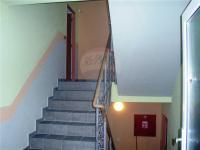 schodiště (Pronájem bytu 2+1 v osobním vlastnictví 59 m², Plzeň)