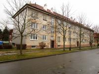 Prodej bytu 2+1 v osobním vlastnictví 59 m², Blovice