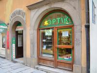 Pronájem obchodních prostor 17 m², Plzeň