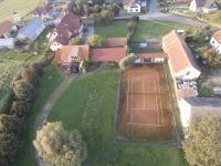Prodej pozemku 84269 m², Nevid