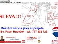 : SLEVA  (Prodej pozemku 163788 m², Nevid)