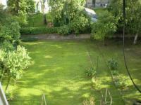 Zahrada  (Prodej bytu 2+1 v osobním vlastnictví 50 m², Plzeň)