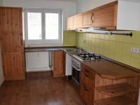 Kuchyně (Prodej bytu 2+1 v osobním vlastnictví 50 m², Plzeň)