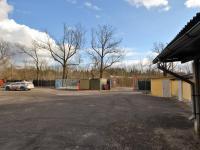 Pronájem skladovacích prostor 735 m², Plzeň