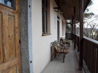 Zápraží (Prodej chaty / chalupy 85 m², Čižice)