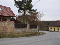 Okolí domu (Prodej chaty / chalupy 85 m², Čižice)