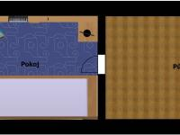 Orientační plánek (Prodej chaty / chalupy 85 m², Čižice)