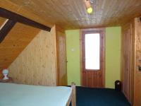 Podkroví (Prodej chaty / chalupy 85 m², Čižice)