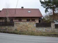 Pohled na dům (Prodej chaty / chalupy 85 m², Čižice)