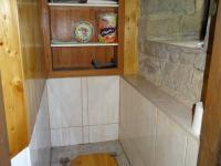 Suché WC (Prodej chaty / chalupy 85 m², Čižice)