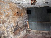 Samostatná místnost v přízemí (Prodej chaty / chalupy 85 m², Čižice)