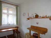Kuchyně (Prodej chaty / chalupy 85 m², Čižice)
