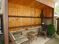 Venkovní sezení (Prodej chaty / chalupy 85 m², Čižice)