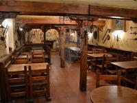 Pronájem restaurace 200 m², Plzeň