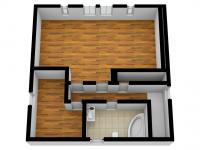 Patro (Prodej domu v osobním vlastnictví 140 m², Město Touškov)